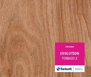 Лінолеум TARKETT Evolution Tobago-2 3.5м мат.