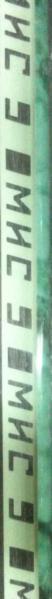 Кут д/плитки ОМІС 9мм мармур зелений 130 зовн.