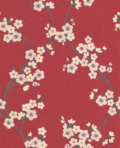 Шпалери вініл. GRAHAM&BROWN 0.53*10м Hanami 19890