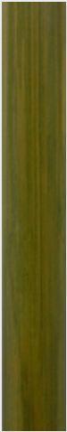 Кут зовнішній ясно-зелений 1850мм Ш