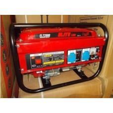 Генератор бензиновий ELITE ELT5000 5кВт е/старт
