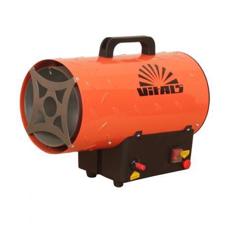 Термопушка газова VITALS GH-151 45782P
