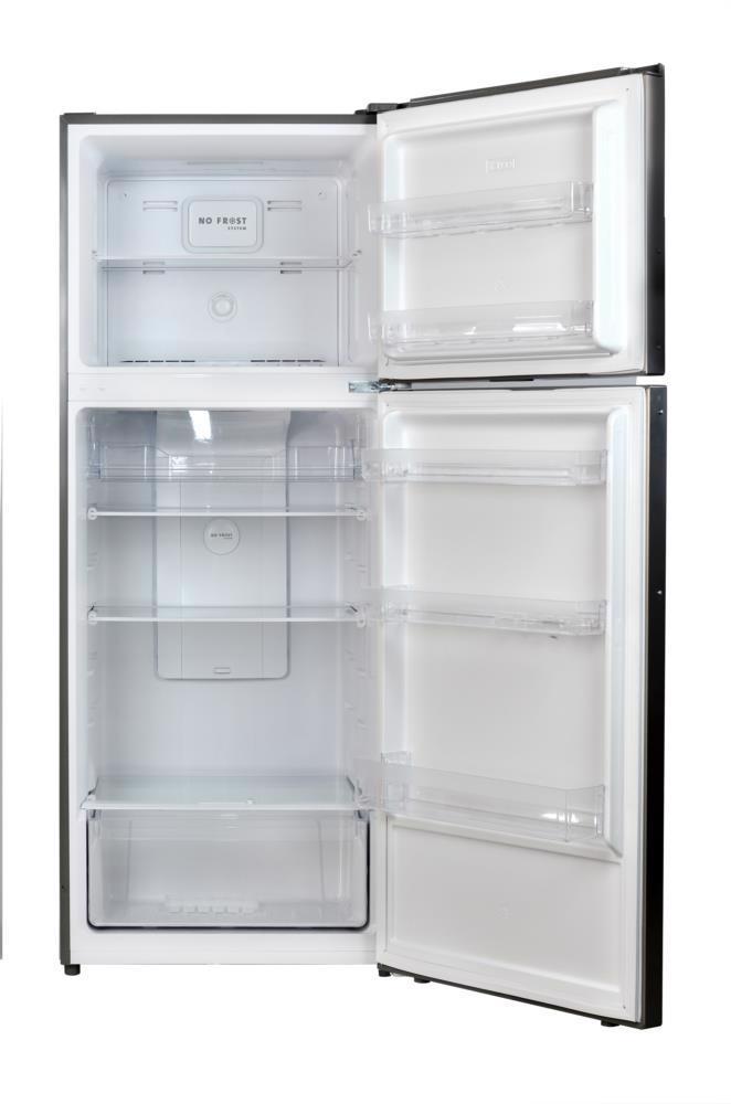 Холодильник SMART BMR425X металік темн.