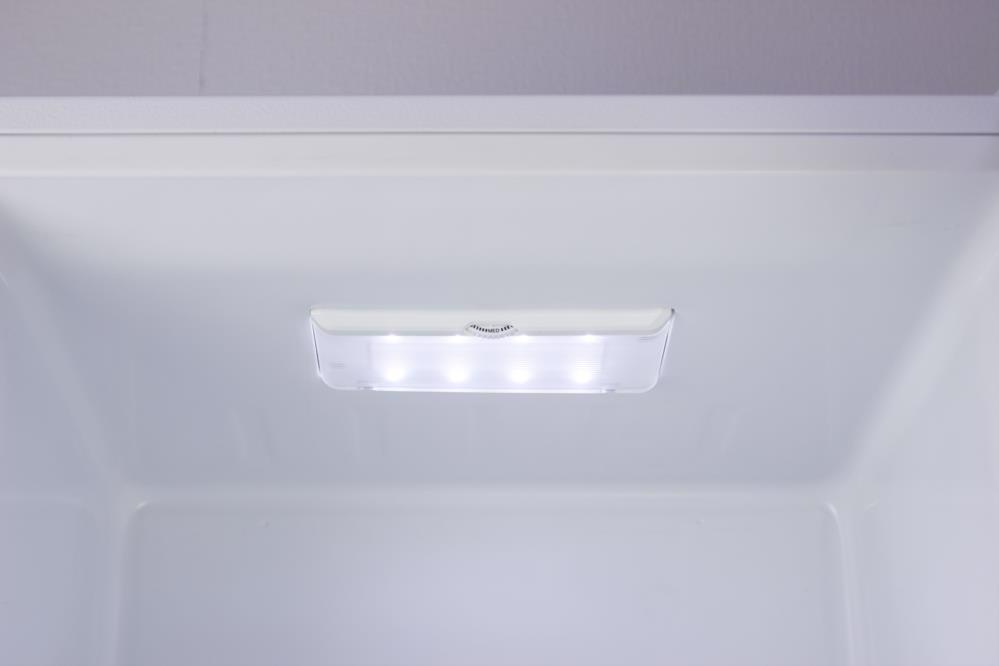 Холодильник SMART BM290W білий