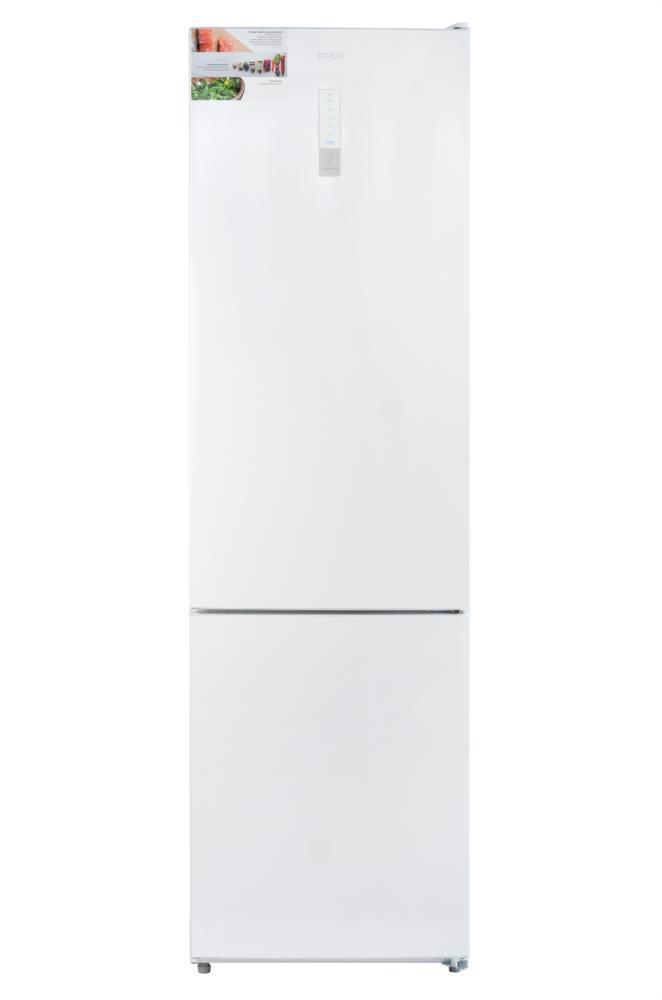 Холодильник SMART BM360WAW білий
