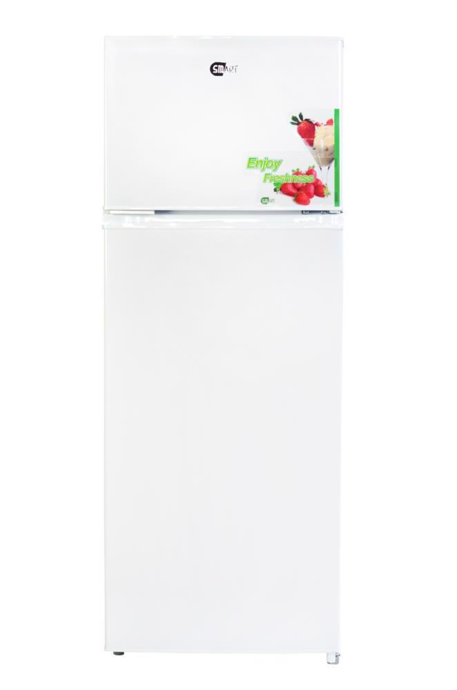 Холодильник SMART BRM210W білий