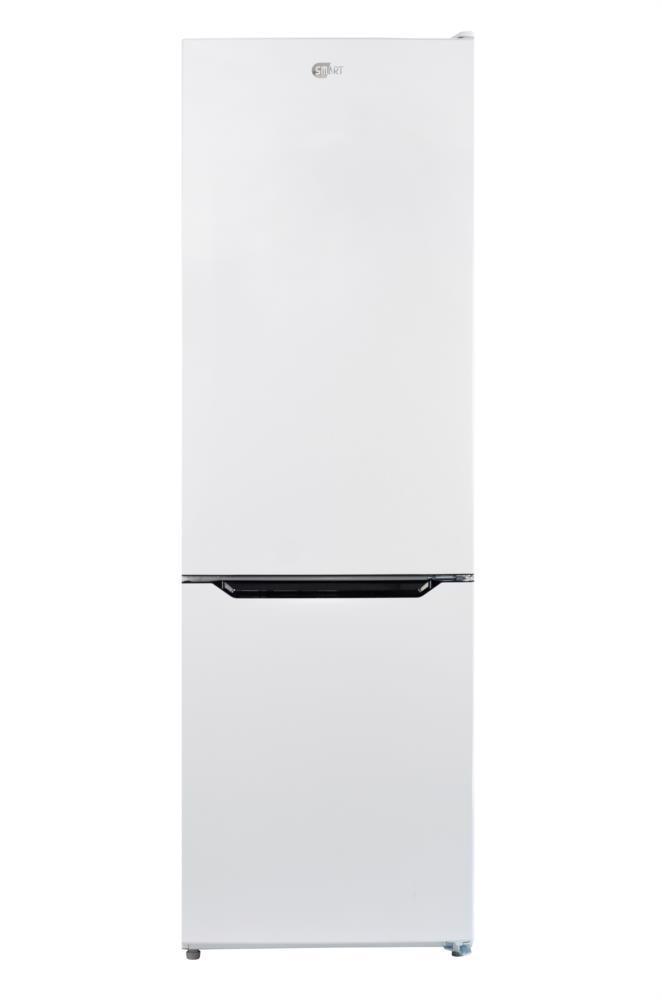 Холодильник SMART BM318W білий