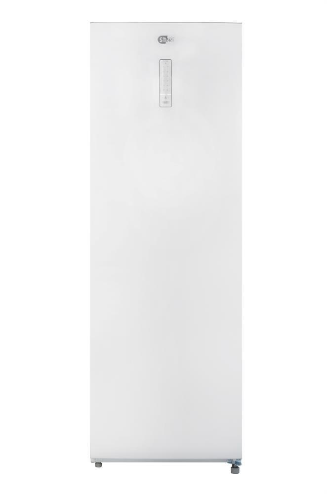 Камера морозильна SMART 230л вертикал. SMUF-235W біла