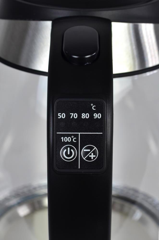 Електрочайник 1,7л диск 2200Вт SMART SM-683D