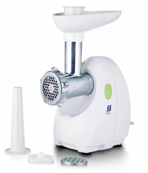 Електром'ясорубка SMART 1800Вт SHGL805A-1 біл.