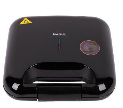 Сендвічниця MAGIO 800Вт MG-369