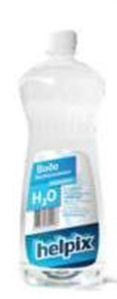 Вода дистильована HELPIX 1,0л