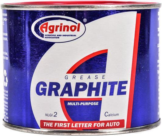Мастило AGRINOL Графитная 400г