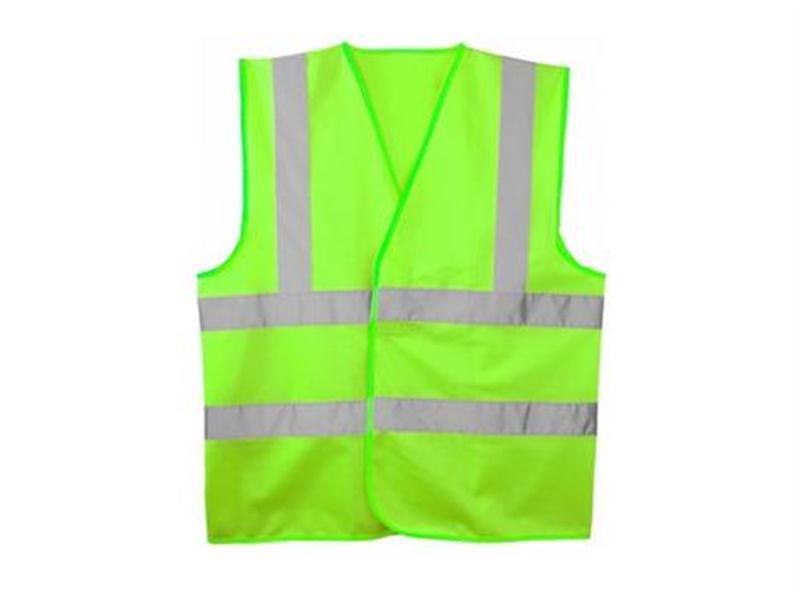 Жилет безпеки CARLIFE світловідбиваючий xl wj102/18100