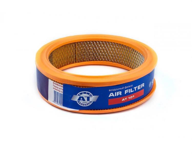 Фільтр д/авто повітряний AT Ваз-2101-2107 101