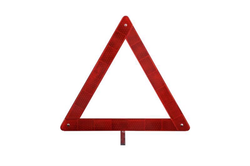 Знак аварійної зупинки WINSO 149300
