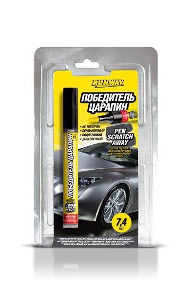 Антіцарапін RUNWAY 7мл RW6130 /олівець/