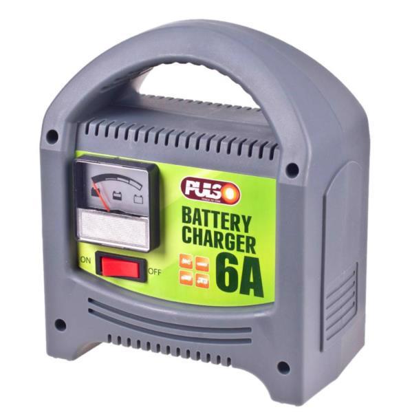 Пристрій заряд. д/акум. авто PULSO BC-20860 12В 6А 2080-AHR
