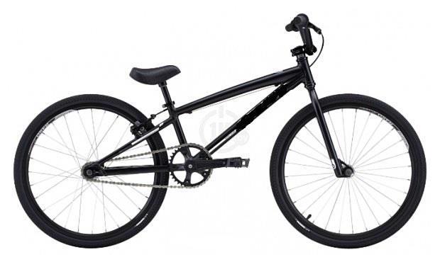 """Велосипед гір. 26"""" FREERIDER Drift DD чор.-черв.-помар. 9076"""