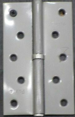 Петля дверна врізна універсал 100*75*2.5мм ант.бронза LEGION 9003 AB