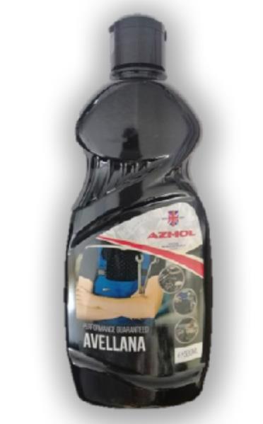 Паста д/очищення рук AZMOL Avellana 500мл