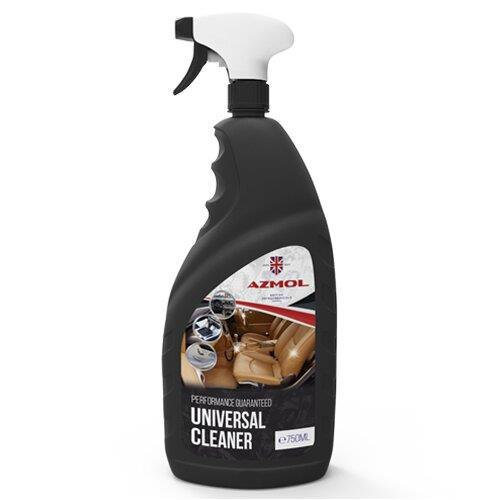 Очисник салону AZMOL Universal Cleaner 750мл /триггер/
