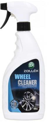 Очищувач дисків ZOLLEX 750мл PW-065/18012 /тригер/