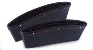 Автомобільна кишеня-органайзер ZARYAD чорний cz01