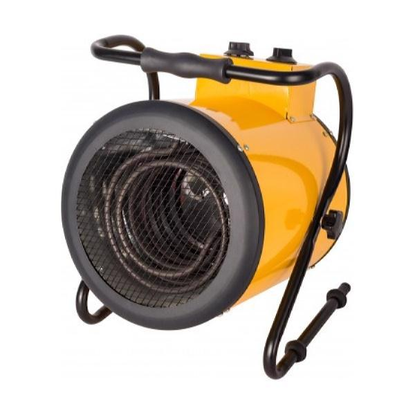 Термогармата електр. TERMAXI BJE-F3, 3.0кВт, 220В