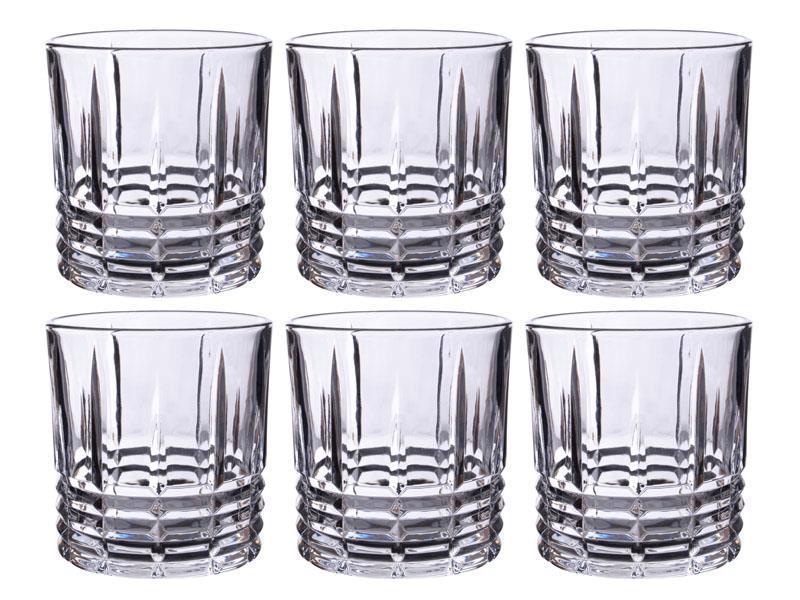 Склянки LEGLASS 330мл 6шт 600-001