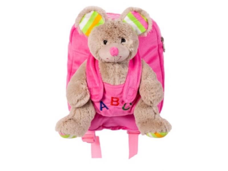 Рюкзак дитячий STIP Мишеня 29см