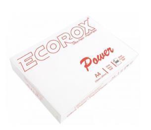 Папір А4 ECOROX Power біла 70г/м кв. 500 аркушів