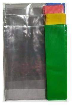 Обкладинка д/зошитів і щоденників TASCOM 90мкм 2201-TM