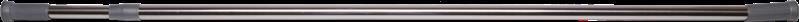 Штанга д/шторки телескоп. 140-260см хром VANSTORE 68599