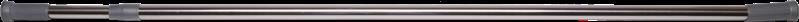 Штанга д/шторки телескоп.  70-120см хром VANSTORE 68399