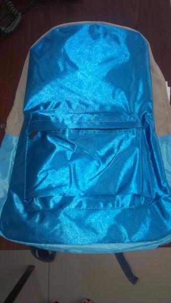 Рюкзак FENG JIA економ в асорт.