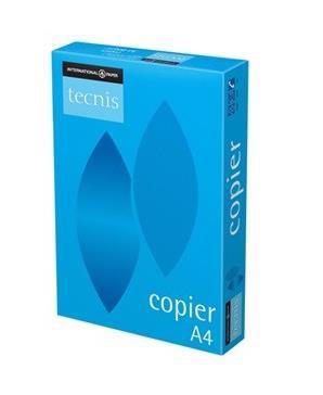 Папір А4 TECNIS Copier біла 80г/м кв. 500 аркушів