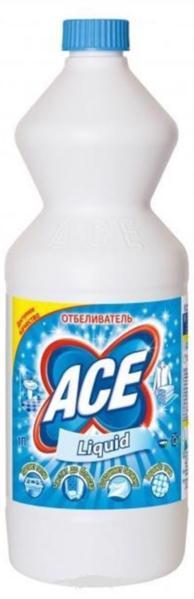 Відбілювач ACE Regular 1л