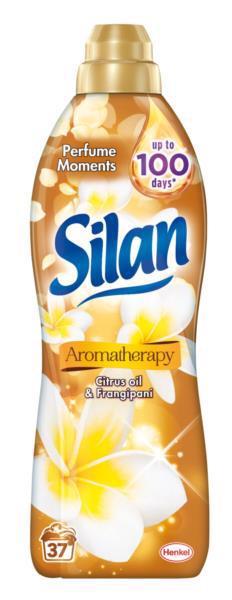 Ополіскувач SILAN Royal золотий/троянда 900мл