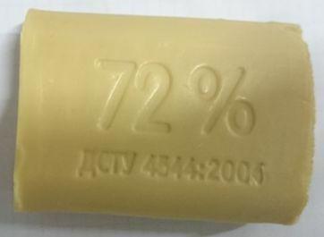 Мило гос. НЕВСКАЯ КОСМЕТИКА 72% універсальне 180г