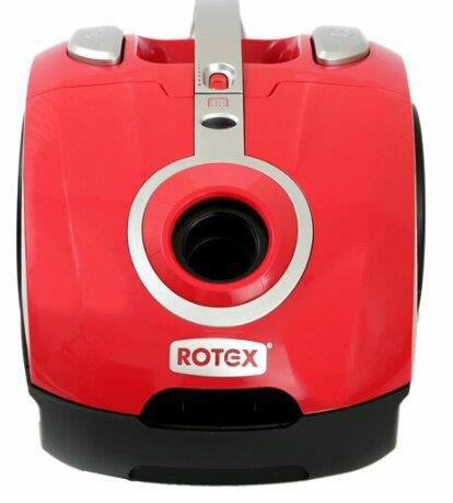 Пилосмок ROTEX RVB18-E Red