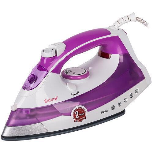 Праска парова SATURN 2200Вт ST-CC0213