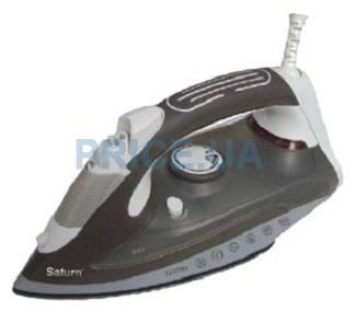 Праска парова SATURN 2200Вт ST-CC0218