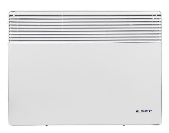 Конвектор електричний ELEMENT 1000Вт CE 1011/1012 MBK