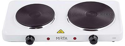 Електроплита 2нагр. эл-та MIRTA 2500Вт HP-9925