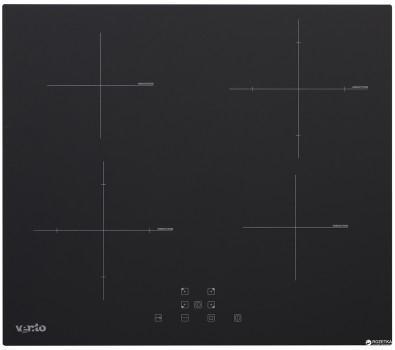 Поверхня варильна ел. VENTOLUX VI 64 TC склокерам.
