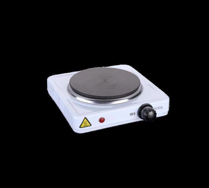 Електроплита 1нагр. ел-т MIRTA 1000Вт HP-9910