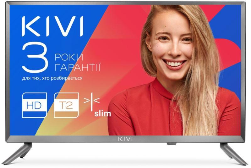 Телевізор KIVI 24HB50BU