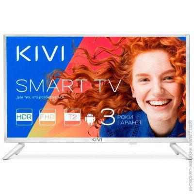 Телевізор KIVI 24FR50WU
