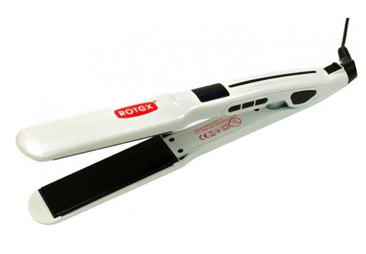 Щипці д/волос ROTEX 45Вт RHC355-C